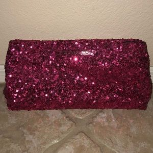 Victoria's Secret beauty clutch
